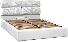 """Кровать Оксфорд (комплектация """"Комфорт"""") с подъем.мех., фото 2"""