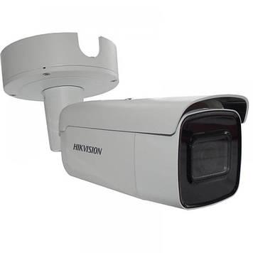 6Мп IP-камера Hikvision DS-2CD2663G0-IZS (2.8-12 мм)