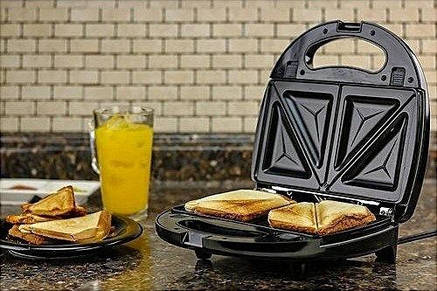 Сэндвичница-тостер WX-1049 Wimpex, фото 2