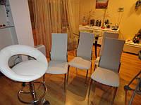 Перетяжка стульев. Перетяжка мебели Днепр.