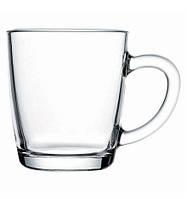 "Чашка Стеклянная ""Бейсик"" 350мл (55531-12)"