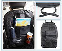 Органайзер на спинку переднего сиденья авто EST CAR BACK SEAT ORGANIZER, фото 1
