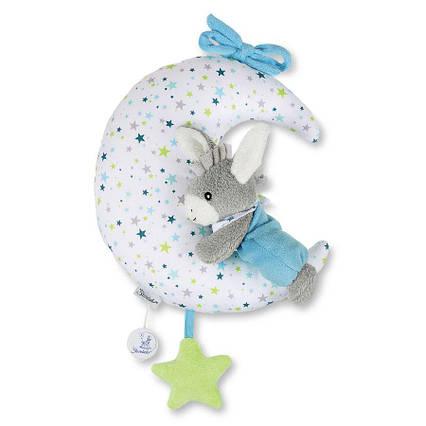 Іграшка для немовлят Esel Erik mit Mond