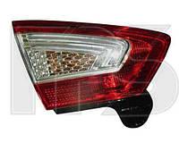 Фонарь задний для Ford Mondeo седан '10- правый (FPS) внутренний LED