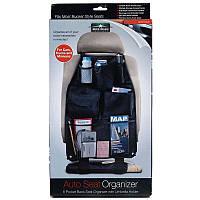 Автомобильный органайзер Auto Seat Organizer, фото 1