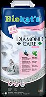 Наполнитель Biokat's Diamond Fresh, фото 1