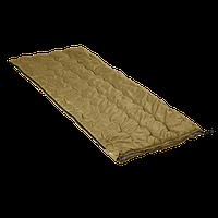 Спальный мешок Кемпинг Solo золотой, фото 1