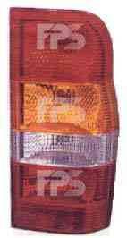 Ліхтар задній для Ford Transit '00-06 лівий (DEPO)