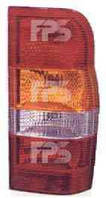 Фонарь задний для Ford Transit '00-06 правый (DEPO)