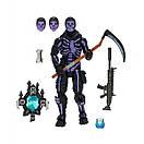 Fortnite Колекційна фігурка Legendary Series Skull Trooper, фото 2