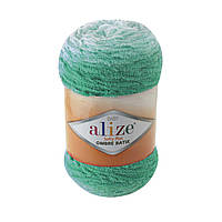 Alize Softy Plus Ombre Batik № 7286