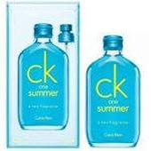 Calvin Klein CK One Summer 2008 туалетная вода 100 ml. (Кельвин Кляйн Си Кей Уан Саммер 2008)