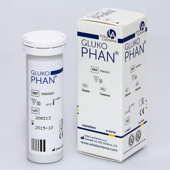 ГлюкоФАН