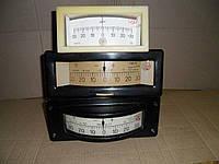 Тягонапоромер прямоугольный Поверенный на 300 и 3000 Па, фото 1