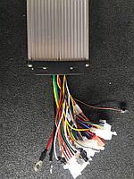 Контроллер для электро велосипеда 31A 48\60v (работает с датчиками холла и без них)