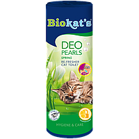 Дезодорант Biokat's Deo Pearls Spring, фото 1