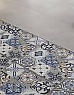 Плитка для пола Limestone светло-серый 1200x600x10 мм, фото 2
