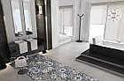 Плитка для пола Limestone светло-серый 1200x600x10 мм, фото 3
