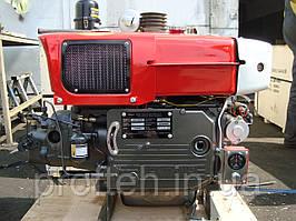 Дизельный двигатель для минитрактора Кентавр ДД1100ВЭ-2 (16,0 л.с., электростартер)