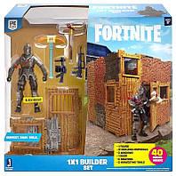 Fortnite Колекційна фігурка Builder Set Black Knight