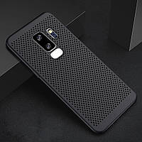 РОЗПРОДАЖ! Чохол для Samsung Galaxy S8 Plus чорний