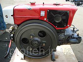 Дизельный двигатель для минитрактора Кентавр ДД1115ВЭ-2 (24,0 л.с., электростартер)