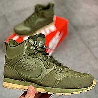 КРОССОВКИ Men's Nike MD Runner 2 Mid Premium Shoe 844864-300
