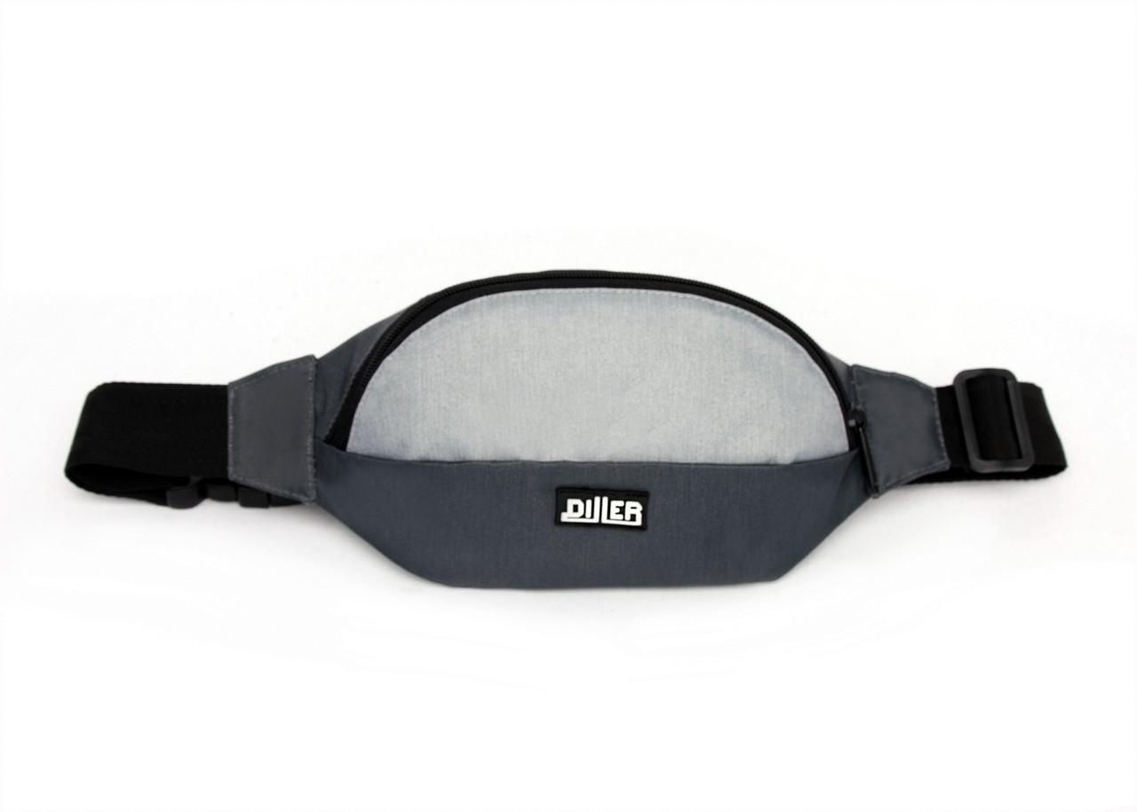 Поясная сумка Classic Grey