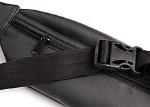Поясная сумка Classic Grey, фото 3