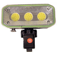 Велосипедный фонарь СB 963 с зарядкой Незаменимый аксессуар Осветительный прибор Хорошее качество Код: КГ9277