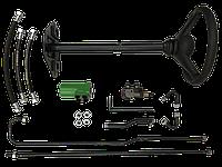 Комплект переоборудования под насос-дозатор Т-150 (с клапаном)