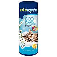 Дезодорант Biokat's Deo Pearls Cotton Blossom, фото 1