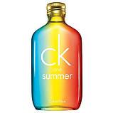 Calvin Klein CK One Summer 2011 туалетная вода 100 ml. (Кельвин Кляйн Си Кей Уан Саммер 2011), фото 3