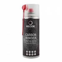 Очиститель нагара и карбоновых отложений Recoil 400 ml (HAM002)