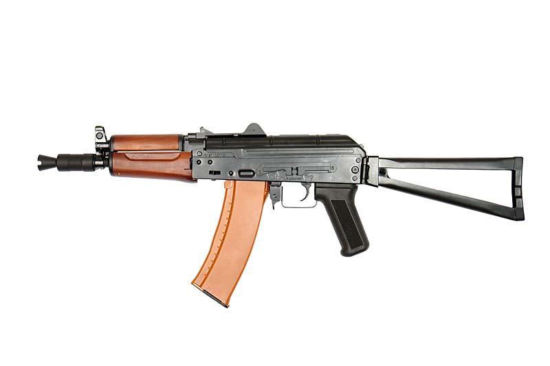 Штурмова гвинтівка D-Boys АКСУ