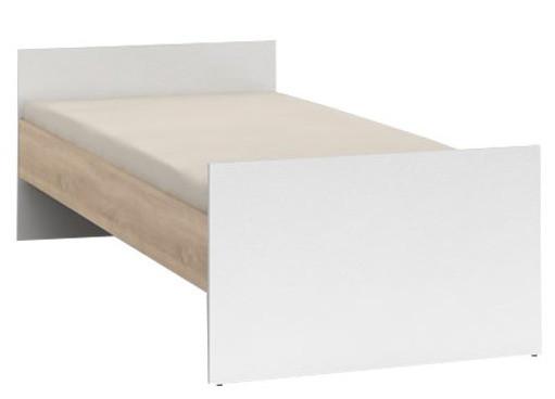 Кровать NEPO LOZ/90А