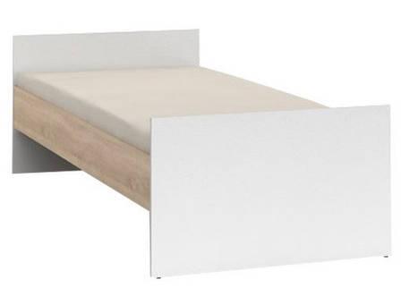 Кровать NEPO LOZ/90А, фото 2