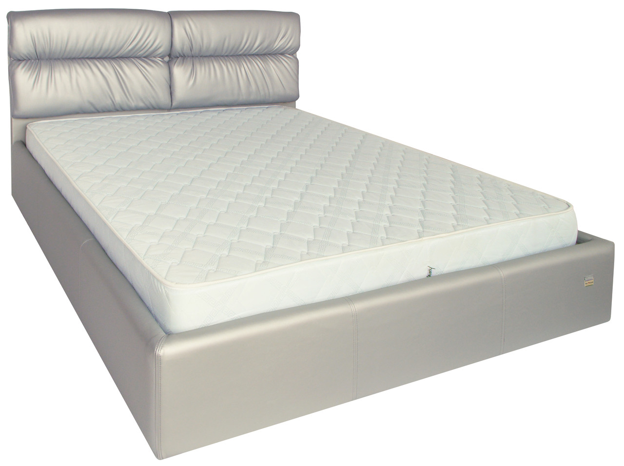 """Кровать Оксфорд (комплектация """"VIP"""") с подъем.мех."""