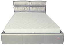 """Кровать Оксфорд (комплектация """"VIP"""") с подъем.мех., фото 2"""