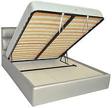 """Кровать Оксфорд (комплектация """"VIP"""") с подъем.мех., фото 3"""