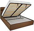 """Кровать Оксфорд (комплектация """"VIP"""") с подъем.мех., фото 6"""