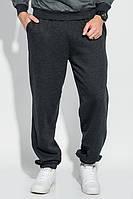 Спортивные штаны Брюки спорт Мужской Серый арт.513F001 XXL(р)