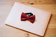 Краватка офіціанта Метелик Vsetex | Бабочка, фото 8