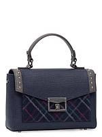 Модная сумка кожаная женская кросс-боди в 2х цветах 16697AR-W1 Palio