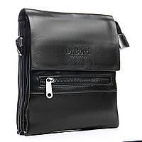 Мужская сумка DR. BOND 17*20*5, фото 1