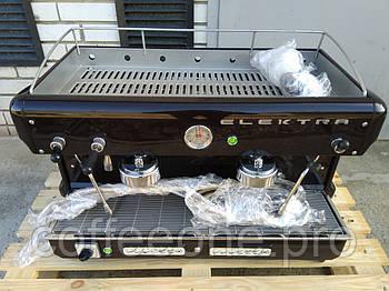 Профессиональная кофемашина Elektra Maxi (2 группы, автомат)