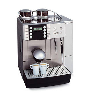 Кофеварка автоматическая Franke Flair из-за рубежа