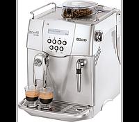 Кофеварка автоматическая Saeco Incanto De Luxe S-Class из-за рубежа