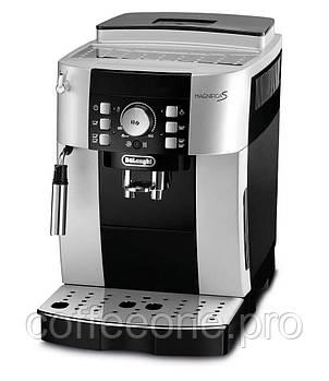 Автоматическая кофемашина DeLonghi Magnifica S ECAM 21.117.SB