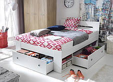 NEPO LOZ3S кровать 140, фото 2